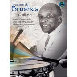 Image for Sound Of Brushes (Book & 2 CDs) from SamAsh