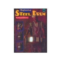 Image for Beginning Steel Drum (Book and CD) from SamAsh