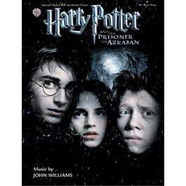 Alfred Harry Potter Prisoner of Azkaban (Big Note)