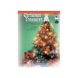 Image for Christmas Treasures (Book from SamAsh