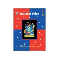 Image for Music Expressions Supplementary Kindergarten to Grade 2: Music for National Prid from SamAsh