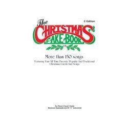 WB New Christmas Fake Book (C Edition)