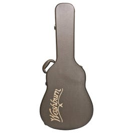 Image for GCDNDLX Acoustic Guitar Case from SamAsh
