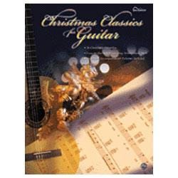 Image for Christmas Classics For Guitar from SamAsh