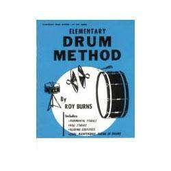 Image for Burns Elementary Drum Method from SamAsh