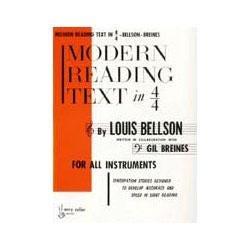 Image for Bellson Modern Reading Text from SamAsh