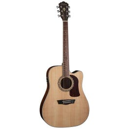 Image for HD10SCE Heritage Dreadnought Acoustic-Electric Guitar from SamAsh