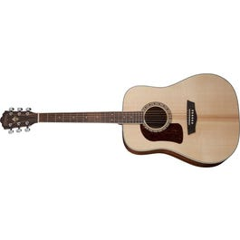 Image for HD10S Heritage Dreadnought Left Handed Acoustic Guitar from SamAsh