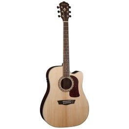 Image for HD20SCE Heritage Dreadnought Acoustic Electric Guitar from SamAsh