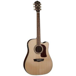 Image for HD30SCE Heritage Dreadnought Acoustic Electric Guitar from SamAsh