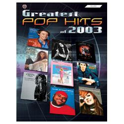 Image for Greatest Pop Hits Of 2003 Flute from SamAsh