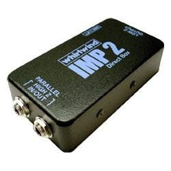 Image for IMP2 Standard Direct Box from SamAsh