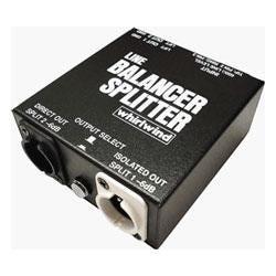 Image for Line Balancer Splitter from SamAsh