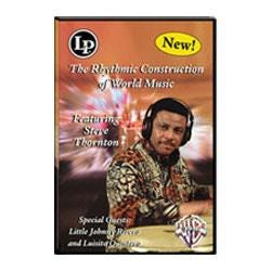 Image for The Rhythmic Construction of World Music (DVD) from SamAsh