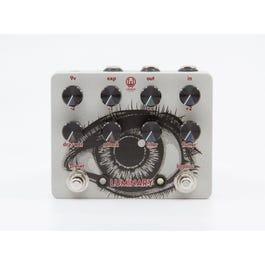 Walrus Audio Luminary Quad Octave Generator V2 Guitar Effects Pedal