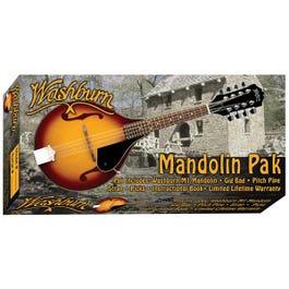 Image for M1K Mandolin Package (Sunburst) from SamAsh