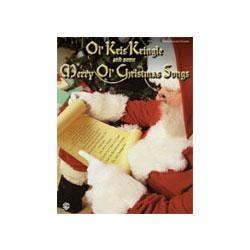 Image for Ol' Kris Kringle & Some Merry Ol' Christmas Songs from SamAsh