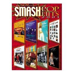 Image for Smash Pop Hits: 2001 from SamAsh
