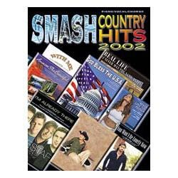 Image for Smash Country Hits: 2002 from SamAsh