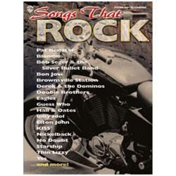 Image for Songs That Rock from SamAsh