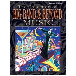 Image for The Collection of Big Band and Beyond from SamAsh