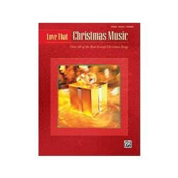 Image for Love That Christmas Music from SamAsh