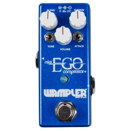 Image for Mini Ego Compressor Effect Pedal from SamAsh