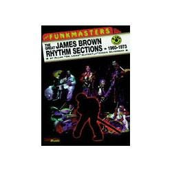Image for The Funkmasters: The Great James Brown Rhythm Sections 1960-1973 from SamAsh