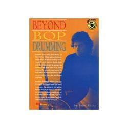 Image for Beyond Bop Drumming Book & CD from SamAsh