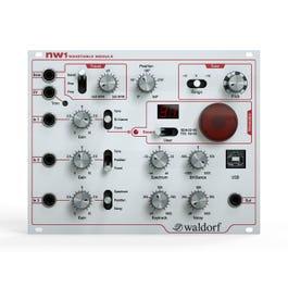 Waldorf NW1 Eurorack Wavetable