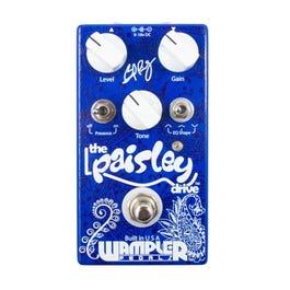 Image for Brad Paisley Signature Paisley Drive Overdrive Pedal from SamAsh