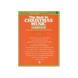 Image for The Best in Christmas Music Complete from SamAsh