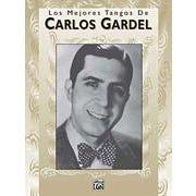Alfred Los Mejores Tangos de Carlos Gardel -Piano/Vocal/Guitar
