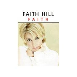 Image for Faith Hill - Faith from SamAsh