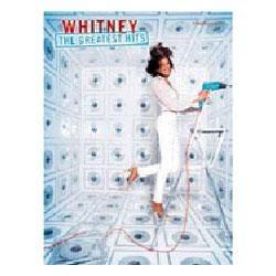 Image for Whitney Houston - The Greatest Hits from SamAsh