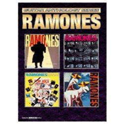 Image for Ramones - Guitar Anthology (TAB) from SamAsh