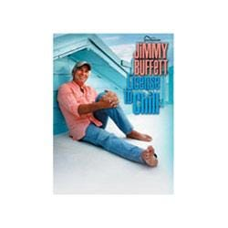 Image for Jimmy Buffett License To Chill (Guitar) from SamAsh