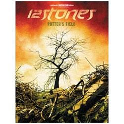 Image for 12 Stones Potter's Field (TAB) from SamAsh