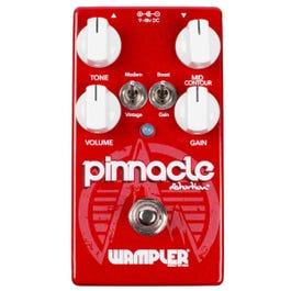 Wampler Pinnacle Overdrive Pedal