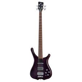 Image for RockBass Infinity 4 Bass Guitar (Nirvana Black) from SamAsh