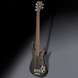 Image for Streamer LX 5 Bass Guitar from Sam Ash