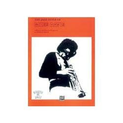 Image for Jazz Style Of Miles Davis from SamAsh