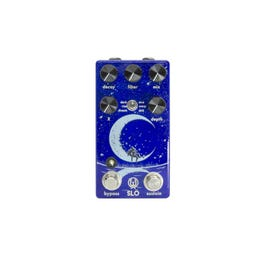 Image for Slö Multi Texture Reverb Pedal from SamAsh