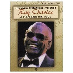 Image for Ray Charles - A Man And His Soul from SamAsh