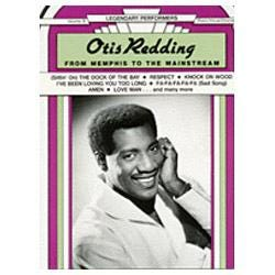Image for Otis Redding - From Memphis to the Mainstream from SamAsh