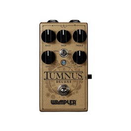 Image for Tumnus Deluxe Overdrive Effect Pedal from SamAsh