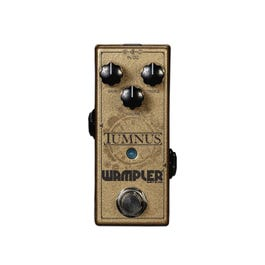 Image for Tumnus Overdrive Pedal from SamAsh