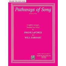 Image for Pathways of Song