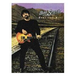 Image for Bob Seger & The Silver Bullet Band - Greatest Hits from SamAsh