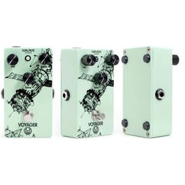 Image for Voyager Overdrive Pedal from SamAsh